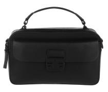 Fashion Hardware Crossover Black Tasche