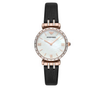 Uhr Gianni T-Bar Watch Rose Gold