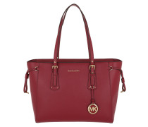 Voyager MD Multifunctional TZ Tote Maroon Tote