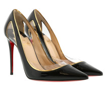 Pumps Cosmo 554 Patent Leather Black schwarz