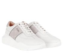Sneakers Cortina Lista Hanna Sneaker Lightgrey