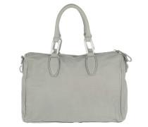 PavlaOU Vintag Elephant Grey Bowling Bag