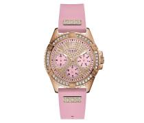 Uhr Women Quartz Watch Lady Frontier Pink