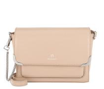 Amber Bag S Sand Tasche