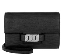 Veronika Mini Bag Black Tasche