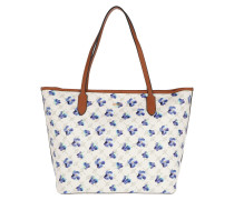 Cortina Fiore Lara Shopper Offwhite Shopper
