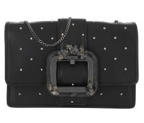 Gürteltasche Buckle Belt Bag Nero