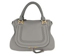 Marcie Shoulder Bag Large Cashmere Grey Tote
