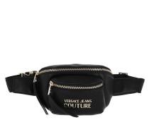 Gürteltasche Logo Belt Bag Black schwarz