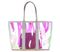Shopper Cabata Tote Bag PVC Ab/Ab bunt