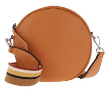 Umhängetasche Tamburello Handbag Leather Tajin