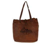 Shopping Bag Stampa in Rilievo