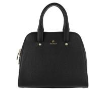 Ivy S Satchel Bag Black Tasche