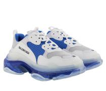 Sneakers Triple S Sneaker White Blue Grey
