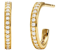 Ohrringe MKC1177AN710 Premium Earrings Gold