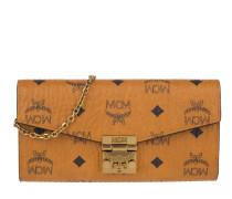 Patricia Visetos 2 Fold Wallet Large