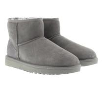 W Classic Mini II Grey Schuhe