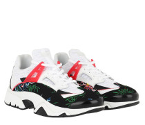 Sneakers Low Top Sneaker Black