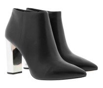 Paloma Bootie Black Schuhe