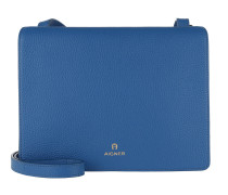 Ivy S Handbag True Blue Tasche