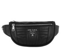 Weitere Taschen Belt Bag Banana Diagramma Black schwarz