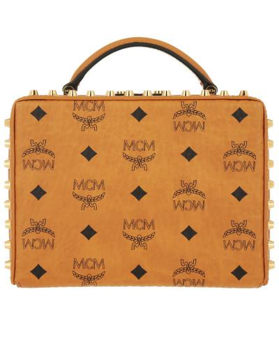 MCM Damen Berlin Series Crossbody Small Tasche Preiswerte Neue 2g5VFYUMy