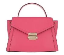 Whitney MD TH Satchel Bag Rose  Satchel Bag