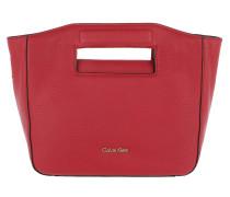 Carryall Mini Grab Tote Scarlet Umhängetasche