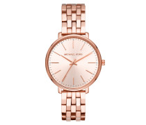 Uhr MK3897 Pyper Ladies Metals Watch Roségold gold