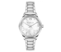 Uhr Like Next Watch Silver