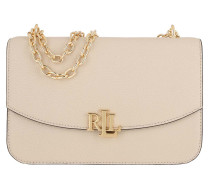 Umhängetasche Madison Crossbody Large Light Sand beige
