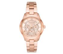 MK6589 Runway Ladies Metals Watch Rosé Uhr
