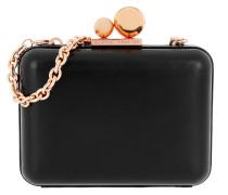 Vivi Butterfly Box Bag Black & Multi Tasche