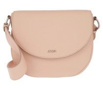 Nature Grain Rhea Shoulder Bag Rose Tasche