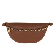 Gürteltasche Falabella Belt Bag Brown cognac