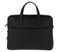 Aktentasche Crosstown Workbag Black schwarz