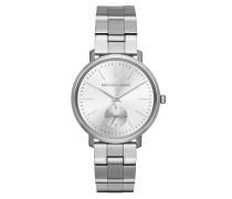 Ladies Jaryn Watch Silver Armbanduhr