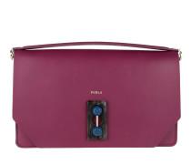Snap S Shoulder Bag Amarena Tasche