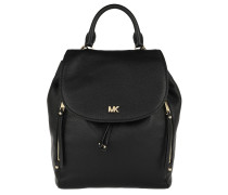 Evie MD Backpack Black Rucksack