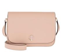 Nicola Crossbody Bag Flapperpink Tasche