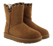 W Aidah Chestnut Schuhe