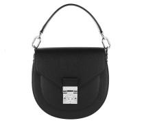 Umhängetasche Patricia Park Avenue Shoulder Bag Small Black schwarz