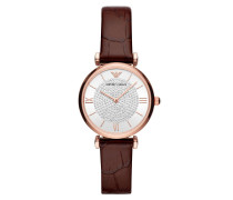 Uhr Watch Dress AR11269 Roségold roségold