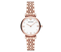 Uhr Watch Dress AR11267 Roségold roségold