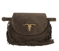 Montana Crossbody Bag Small Olive Tasche