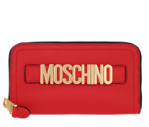 Portemonnaie Wallet Red