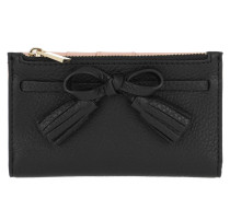 Hayes Street Mikey Wallet Black