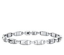 Schmuck MKC1004AN040 Bracelet Mercer Link Silver silber