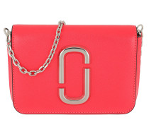 Umhängetasche Hip Shot Belt Bag Hot Pink