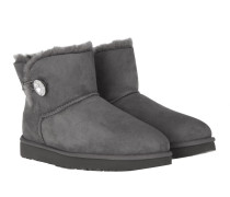 W Mini Bailey Button Bling Grey Schuhe